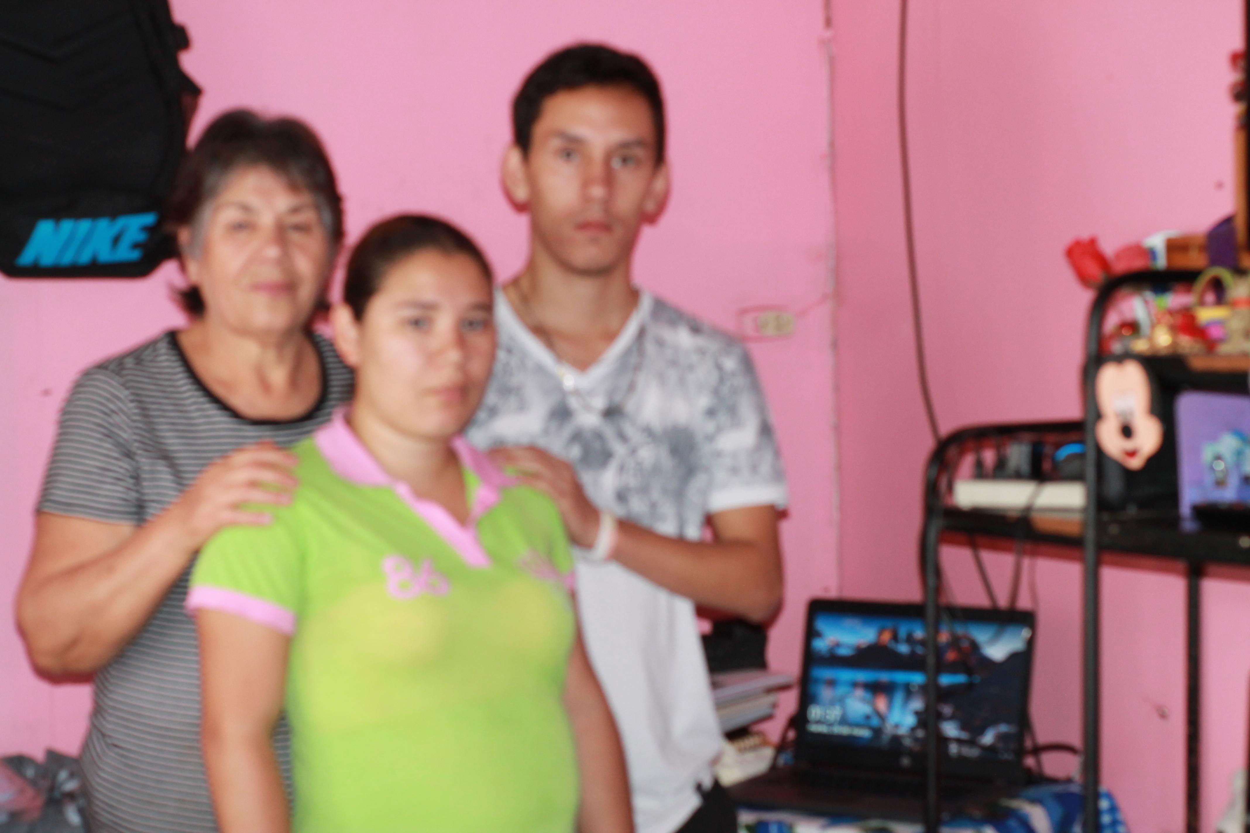 Consulta de familias beneficiarias del Programa Hogares Conectados