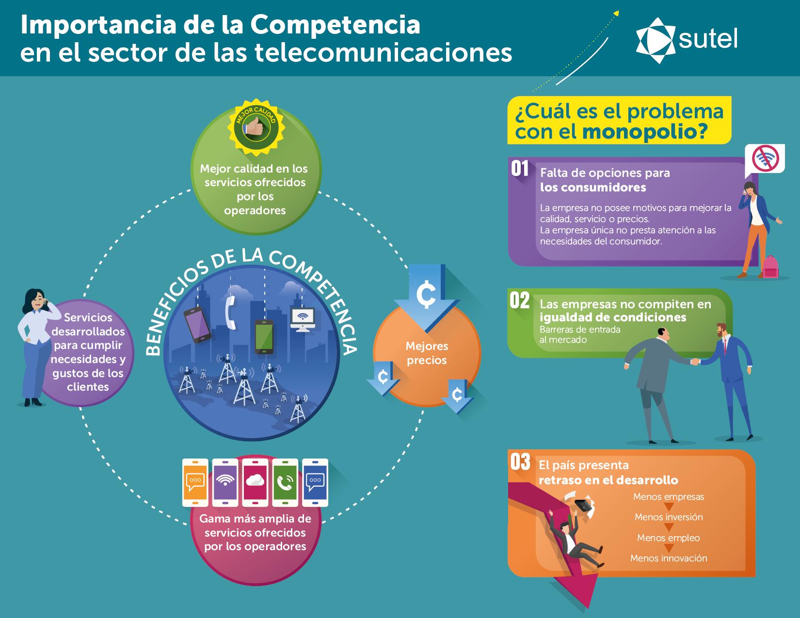 Infografia Importancia Competencia