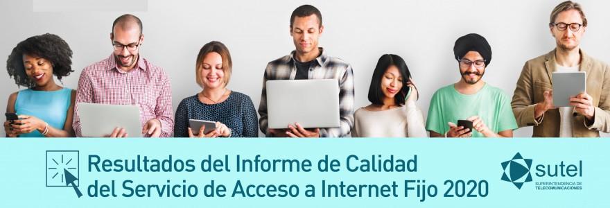 Banner Informe Internet fijo 2020